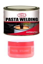 Art 134 1 pasta welding
