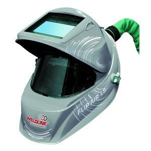 Cagoule ventilee weldline flip air 4500 complet