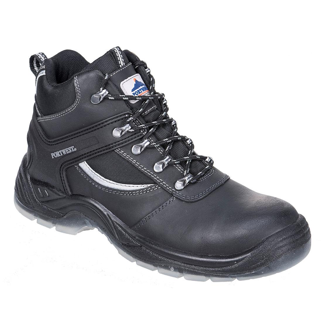 Chaussure mustang securite s3