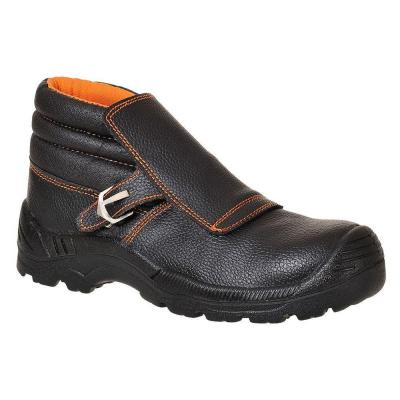 Chaussure protection souduer portwest 1
