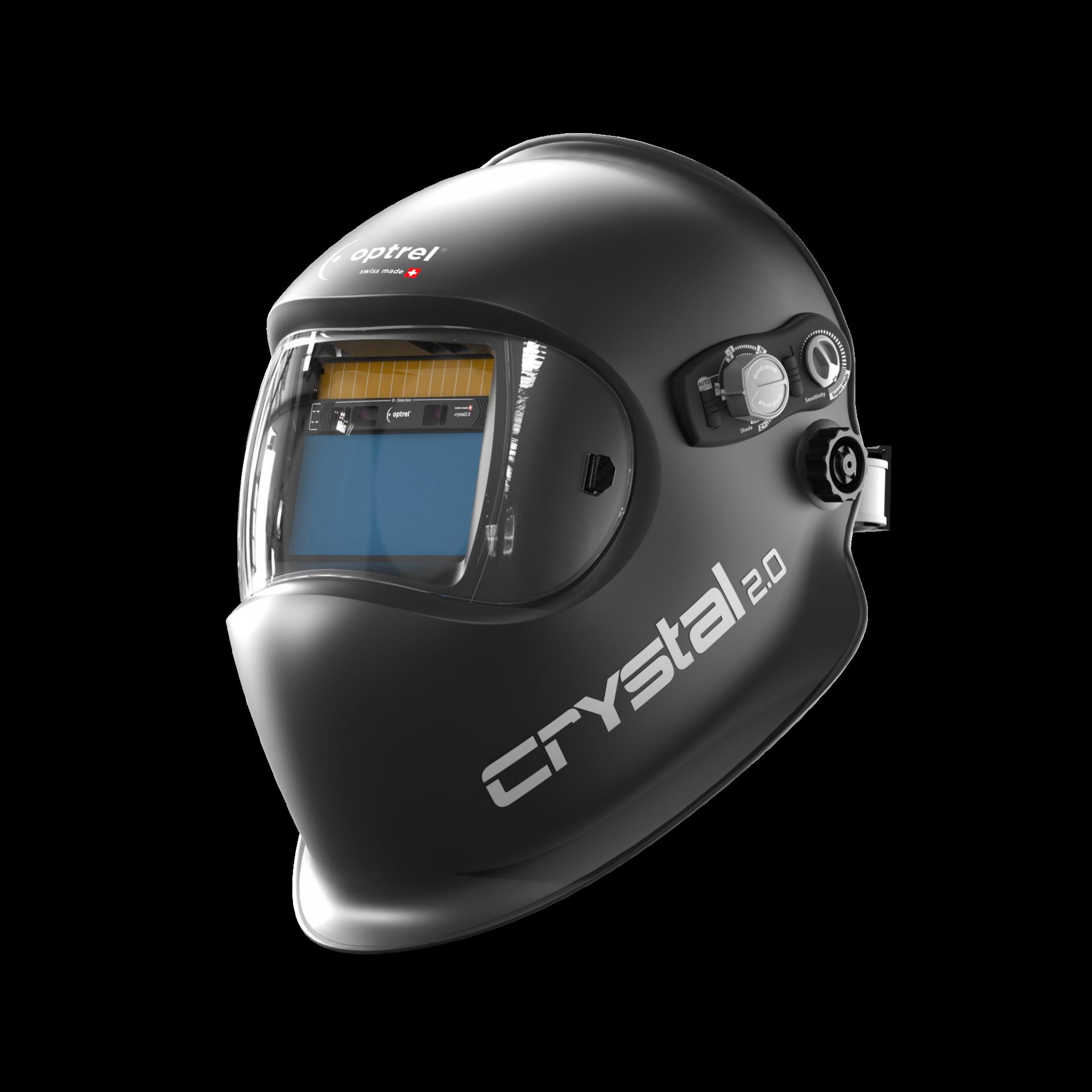 Crystal 2 3