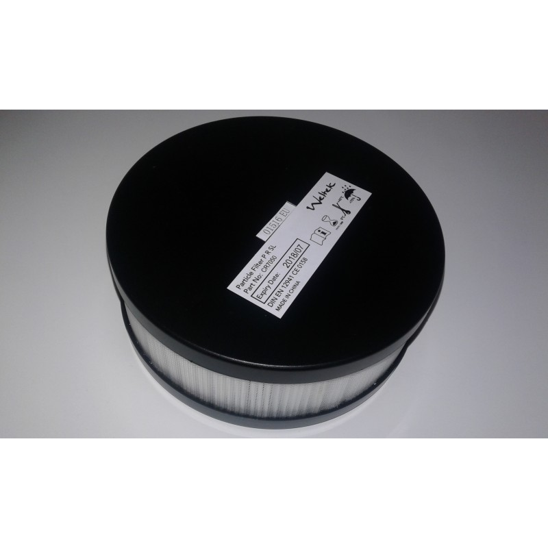 Filtre pour cagoule ventilee airkos weltek cagoule ventilee clermont soudure socomo