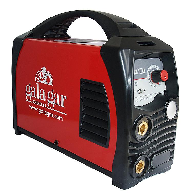 Galagar smart 160 pfc onduleur electrode