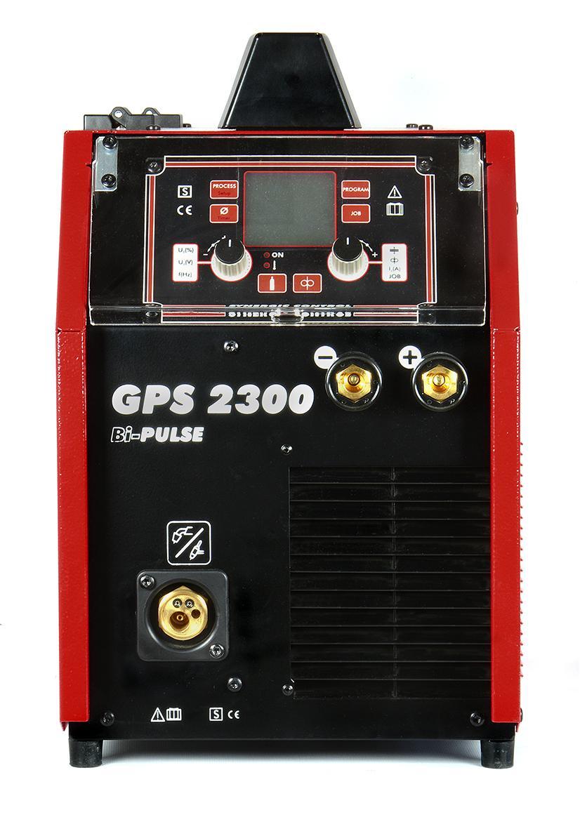 Gps 2000 galagar bi pulse