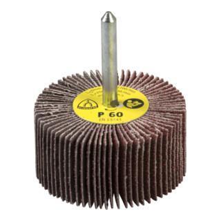 Lamelles roue a lamelles tige diametre 6 mm