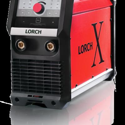 Lorch x350 poste arc soudage mma electrode socomo clermont soudure