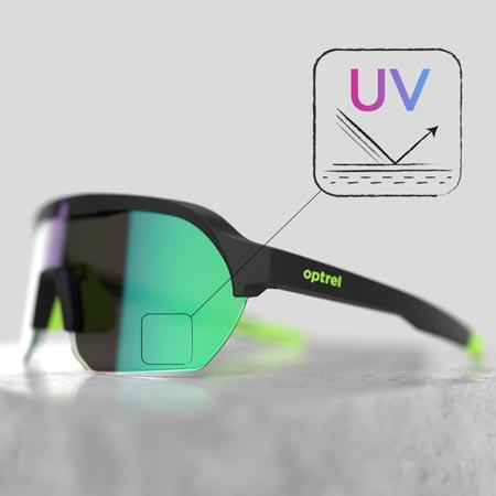 Optray optrel lunettes