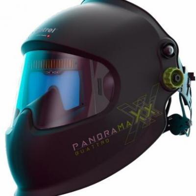 Optrel panoramaxx welding quattro