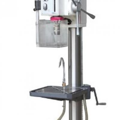 Perceuse a colonne optimum dh 32 gs vente en ligne prix bas perceuse taraudeuse pro