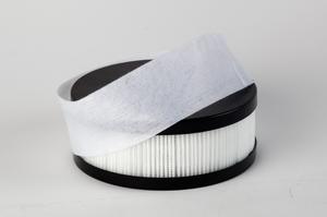 Pre filtre airkos weltek ventilation cagoule soudage ventilee clermont soudure socomo