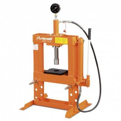 Presse hydraulique pour atelier materiel de soudage equipements materiel special metaux