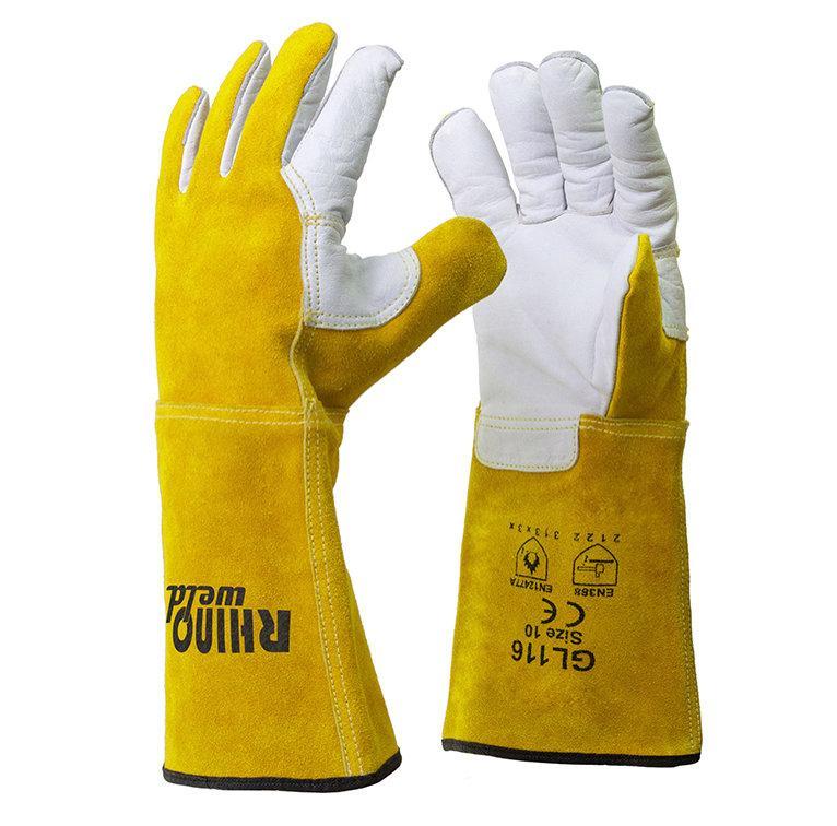 Socomo gants de soudage mig