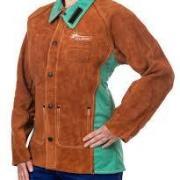 Socomo lava brown veste soudage femme