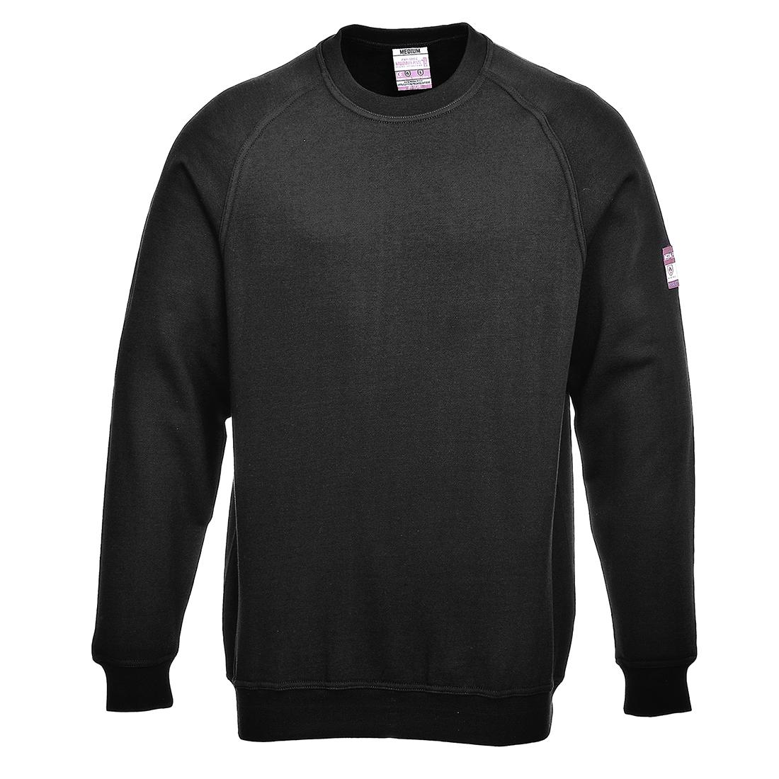 Sweat resistant flamme fr12 portwest